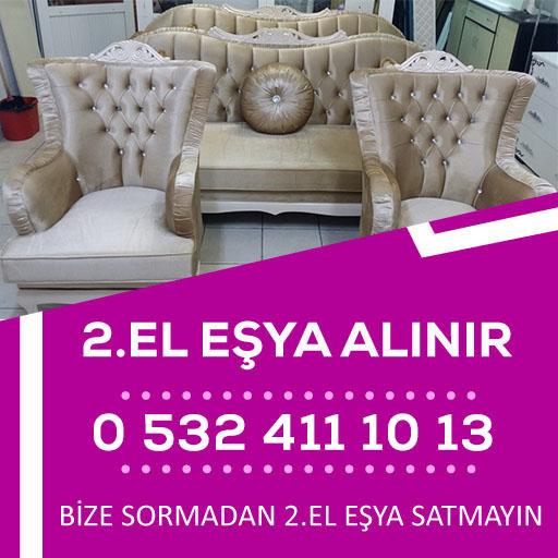 İkinci El Mobilya Alanlar Ankara