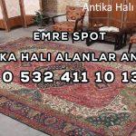 Ankara İkinci El Halı Alanlar