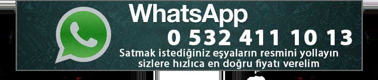 whatsapp_baner Yaşamkent 2.El Eşya Alanlar - Yaşamkent Spotçu